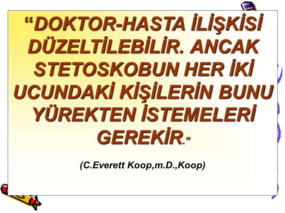 (C.Everett Koop,m.D.,Koop)