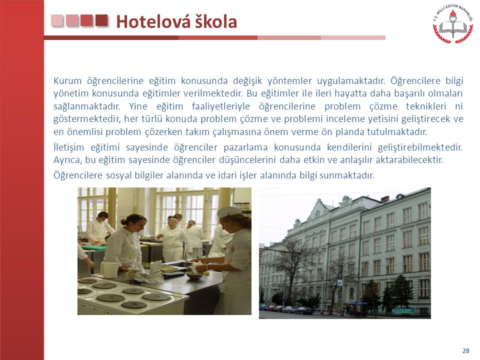 Hotelová škola