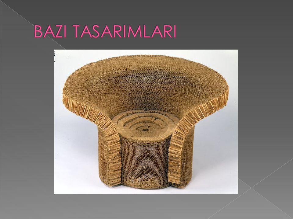 BAZI TASARIMLARI