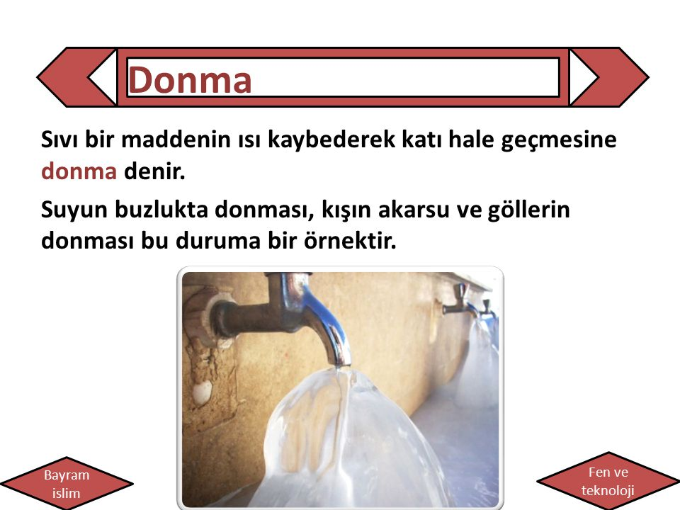 Donma