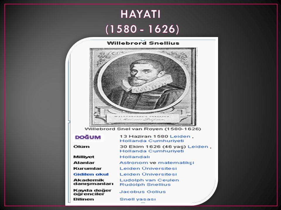 HAYATI (1580 - 1626)