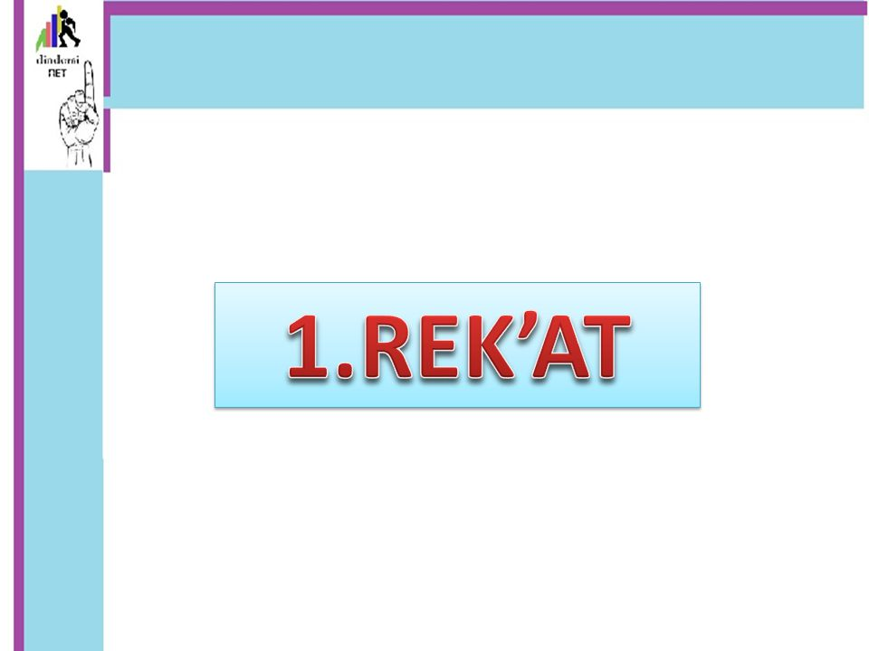 1.REK'AT
