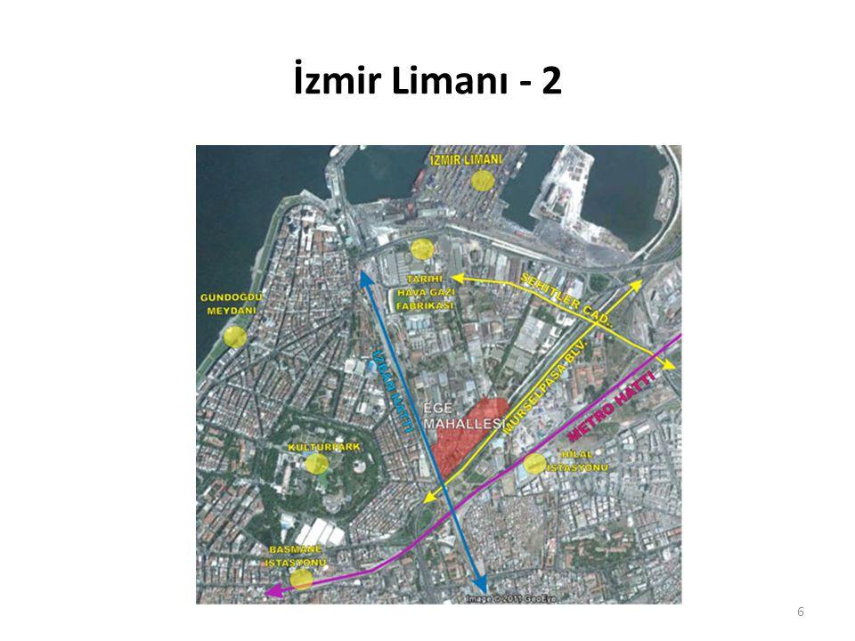 İzmir Limanı - 2
