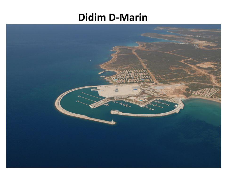 Didim D-Marin