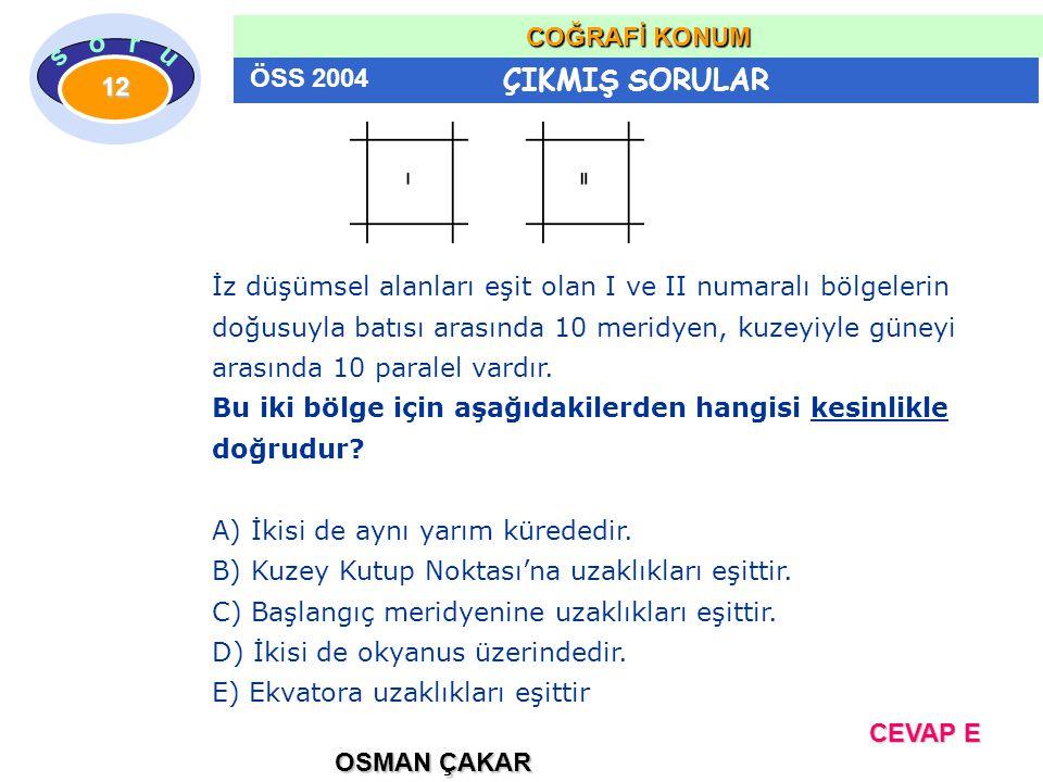 ÖSS 2004