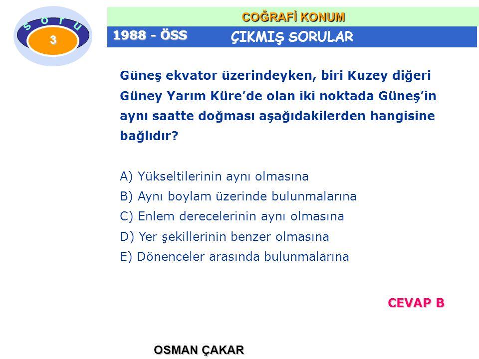 1988 - ÖSS