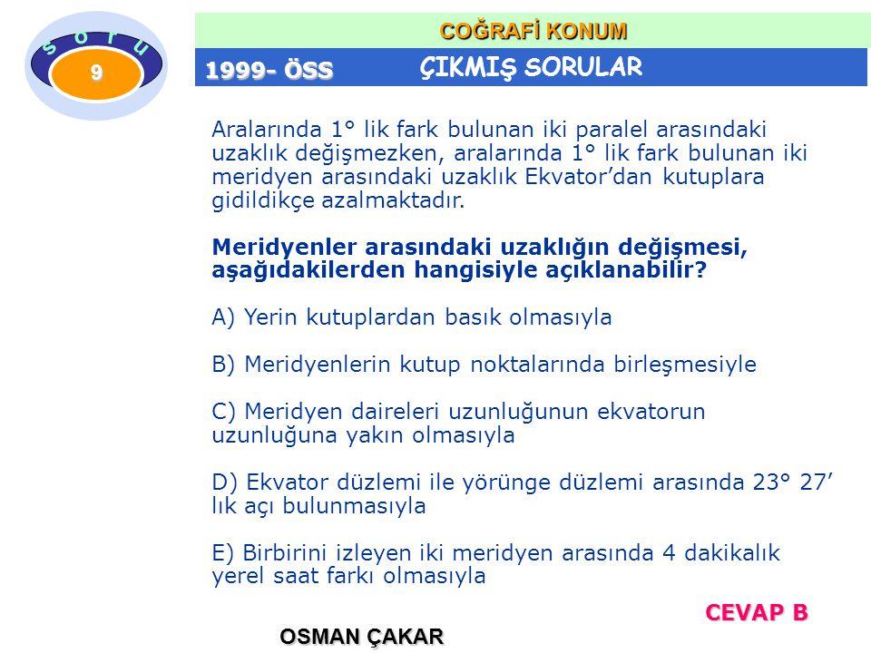 1999- ÖSS