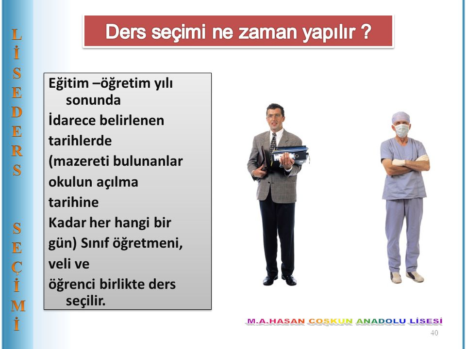 M.A.HASAN COŞKUN ANADOLU LİSESİ