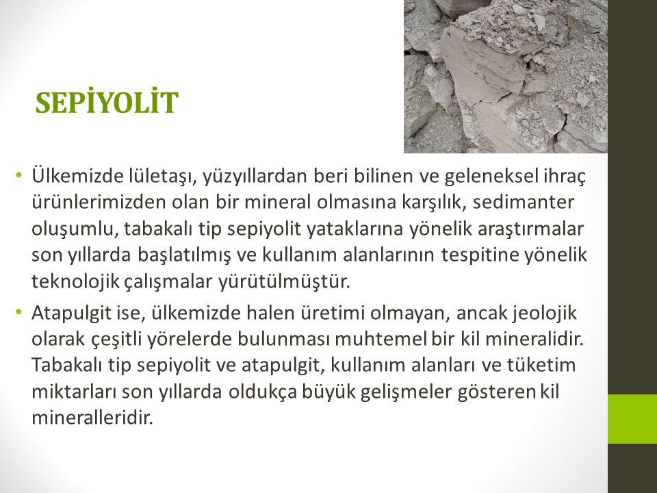 SEPİYOLİT