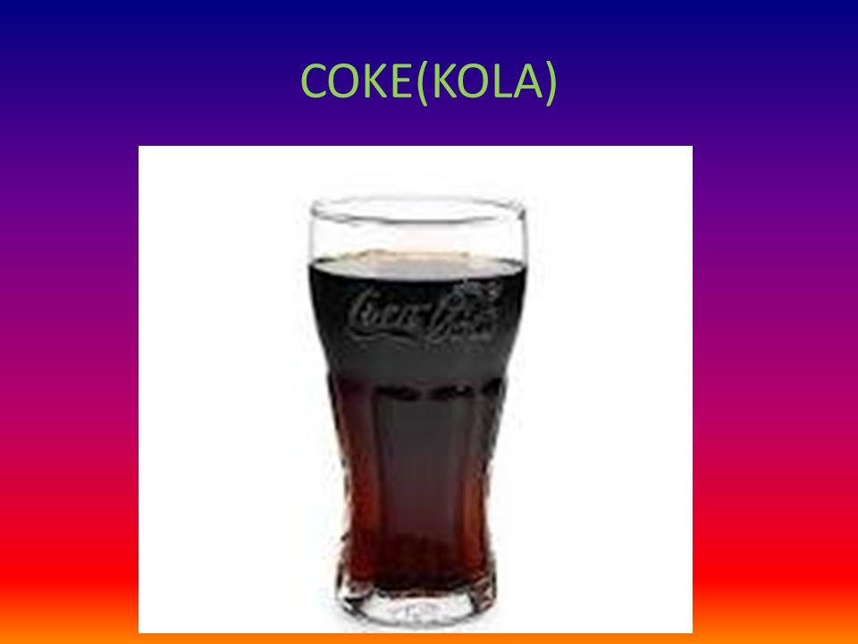 COKE(KOLA)