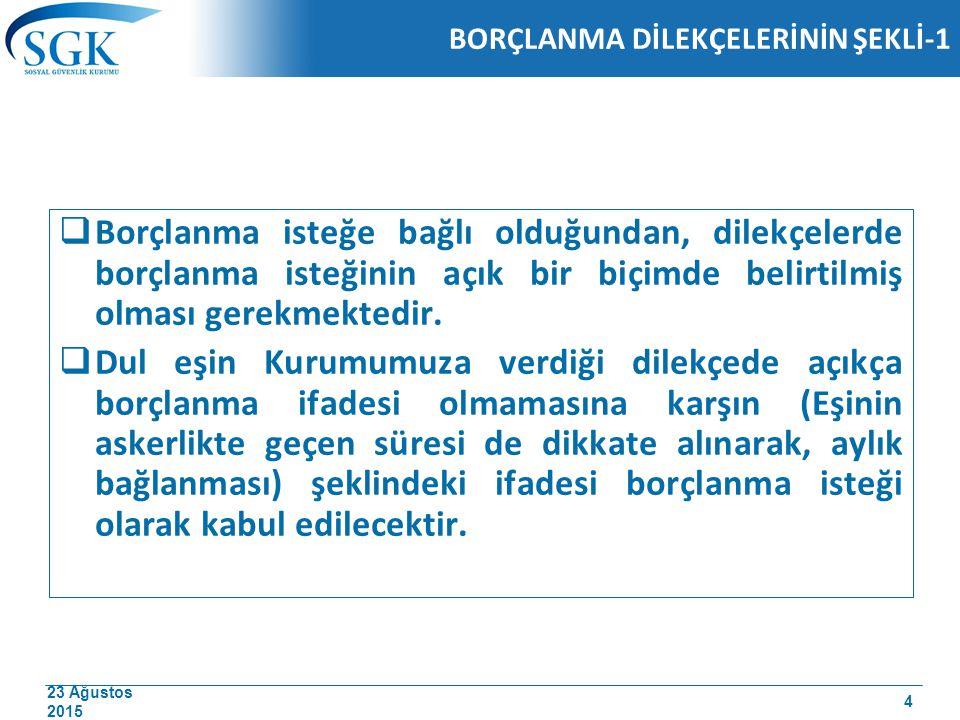 BORÇLANMA DİLEKÇELERİNİN ŞEKLİ-1