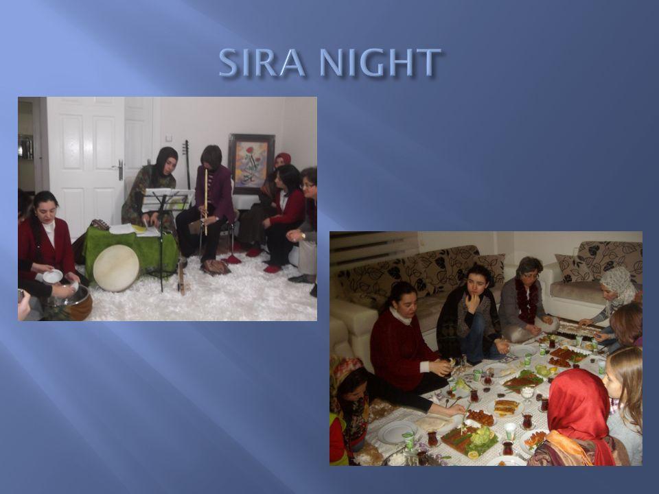 SIRA NIGHT