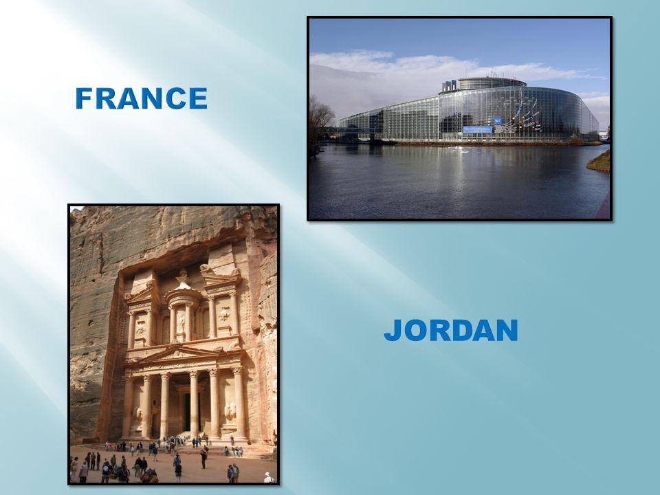 FRANCE JORDAN