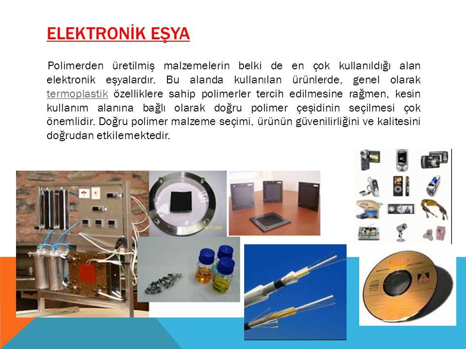Elektronİk EŞya