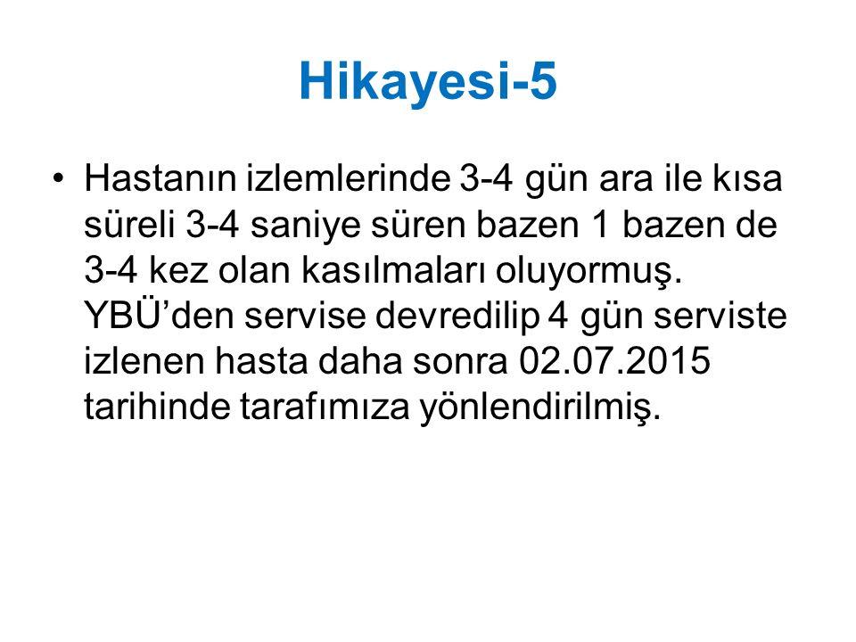 Hikayesi-5