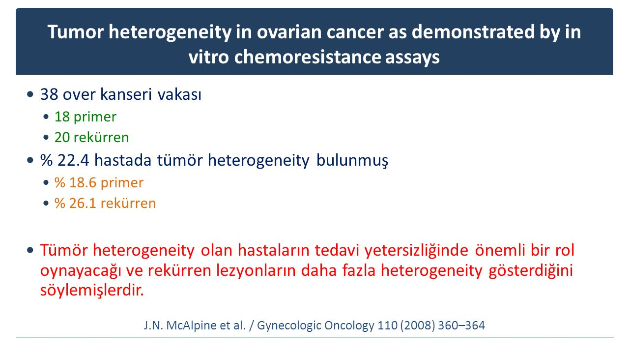 J.N. McAlpine et al. / Gynecologic Oncology 110 (2008) 360–364