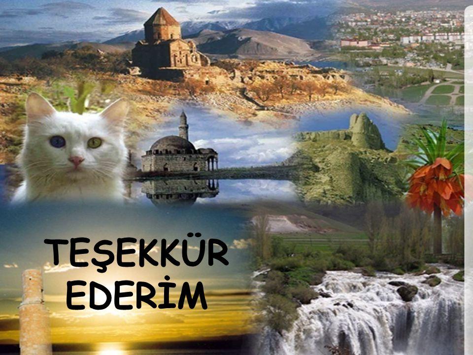 TEŞEKKÜR EDERİM 72