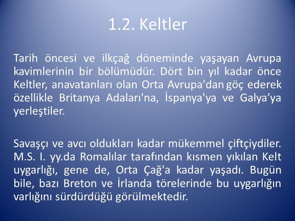 1.2. Keltler