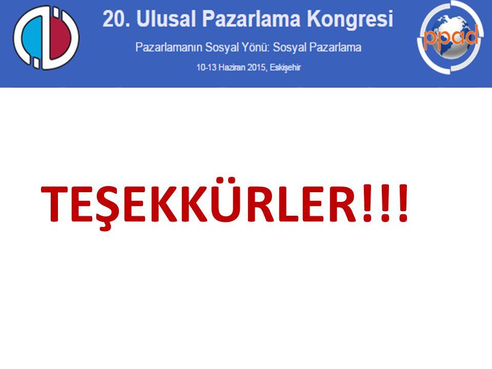 TEŞEKKÜRLER!!!