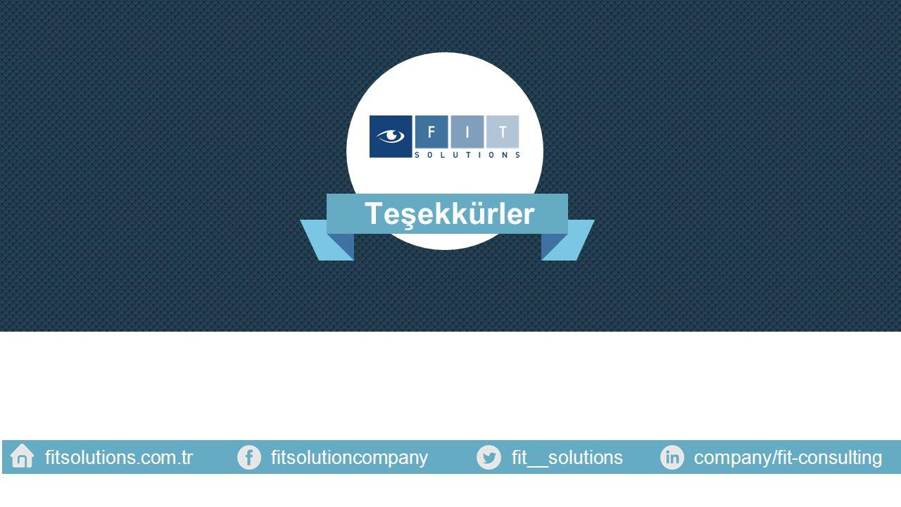 Teşekkürler fitsolutions.com.tr fitsolutioncompany fit__solutions