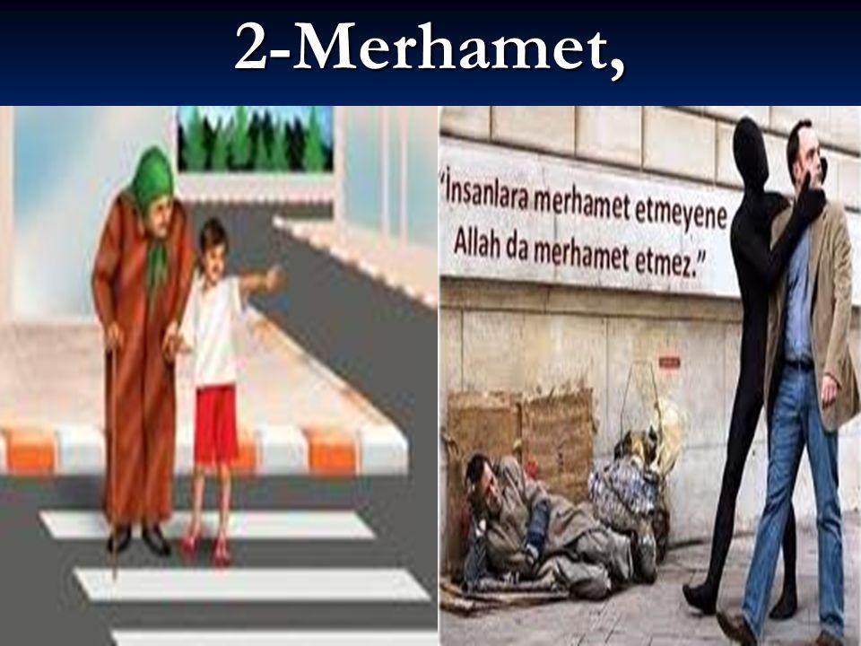 2-Merhamet,