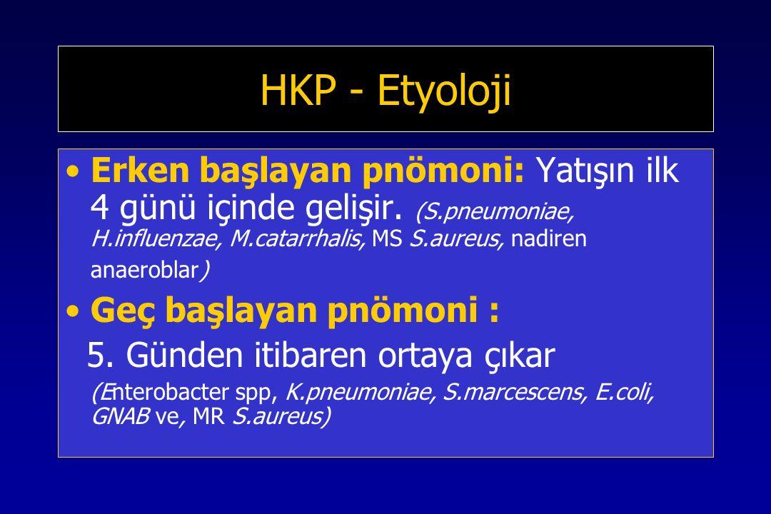 HKP - Etyoloji