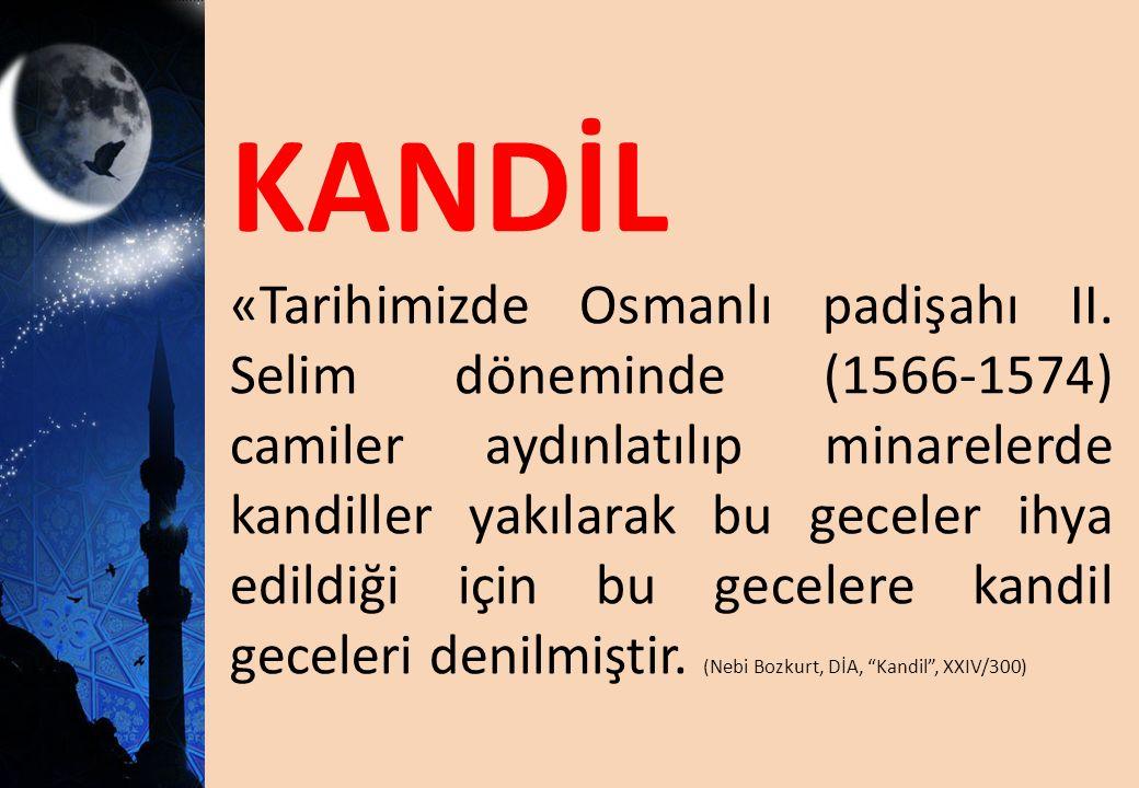 KANDİL