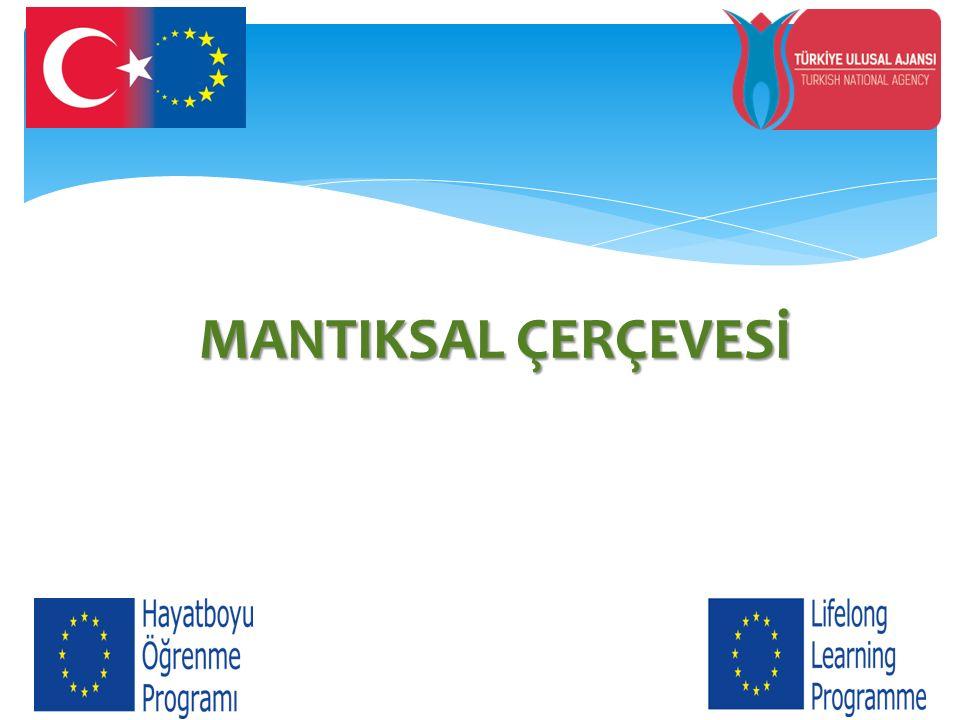 MANTIKSAL ÇERÇEVESİ