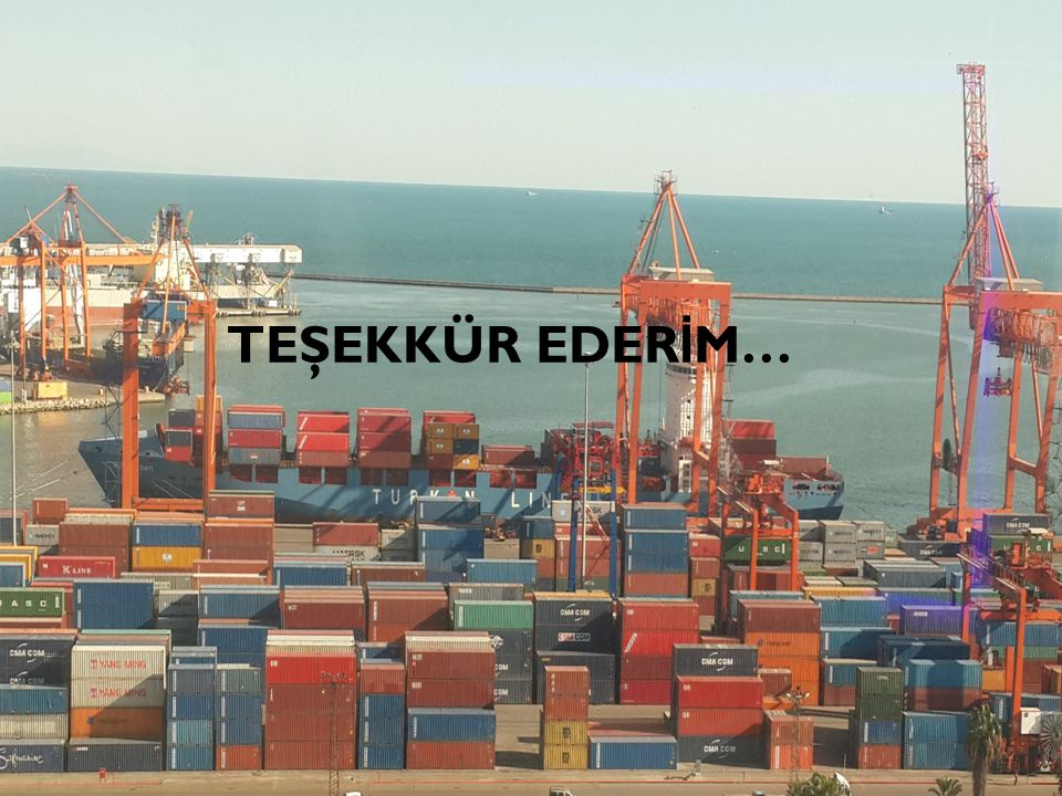 TEŞEKKÜR EDERİM… UPK 11 Haziran 2015, Eskişehir