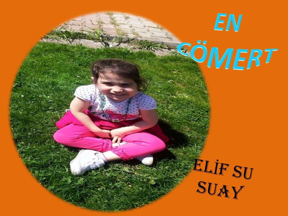 EN CÖMERT ELİF SU SUAY