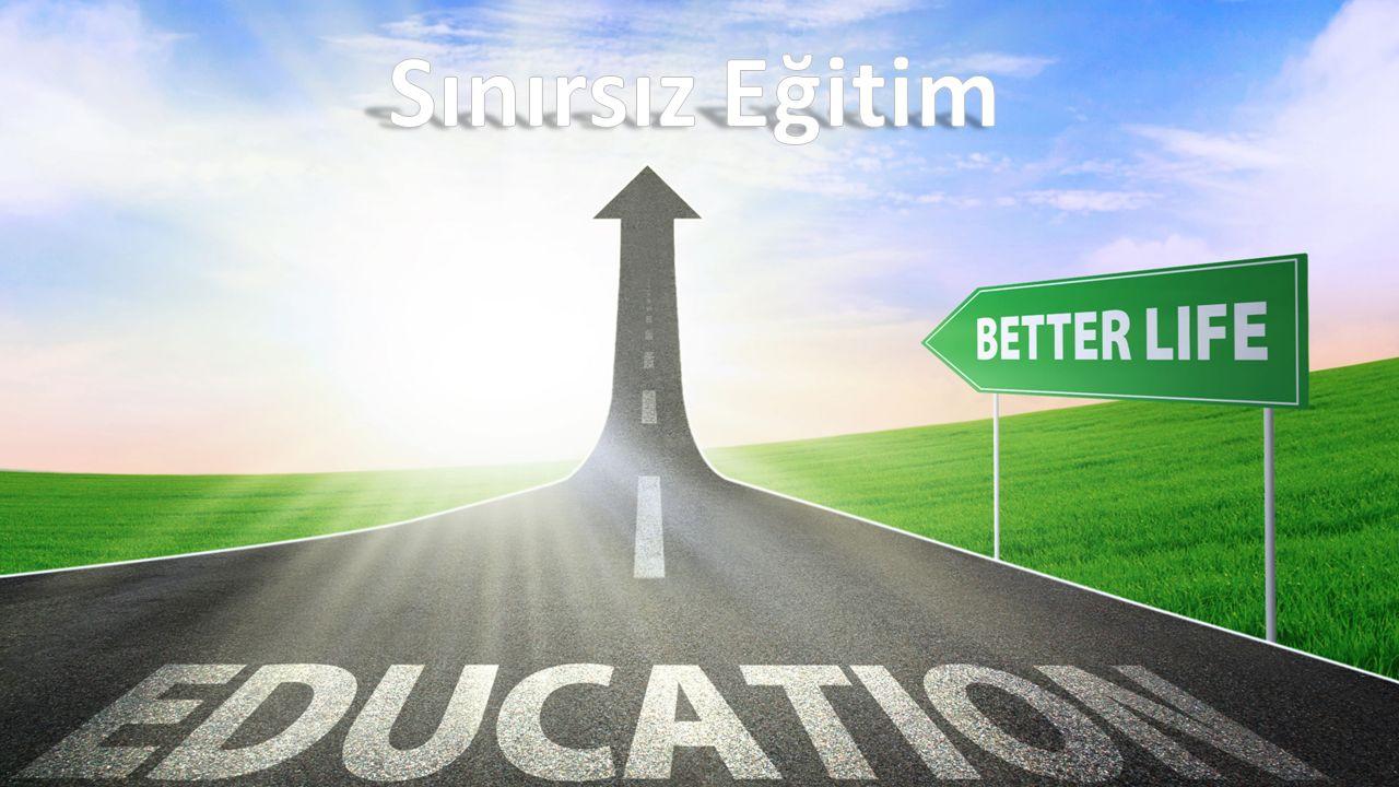 Sınırsız Eğitim