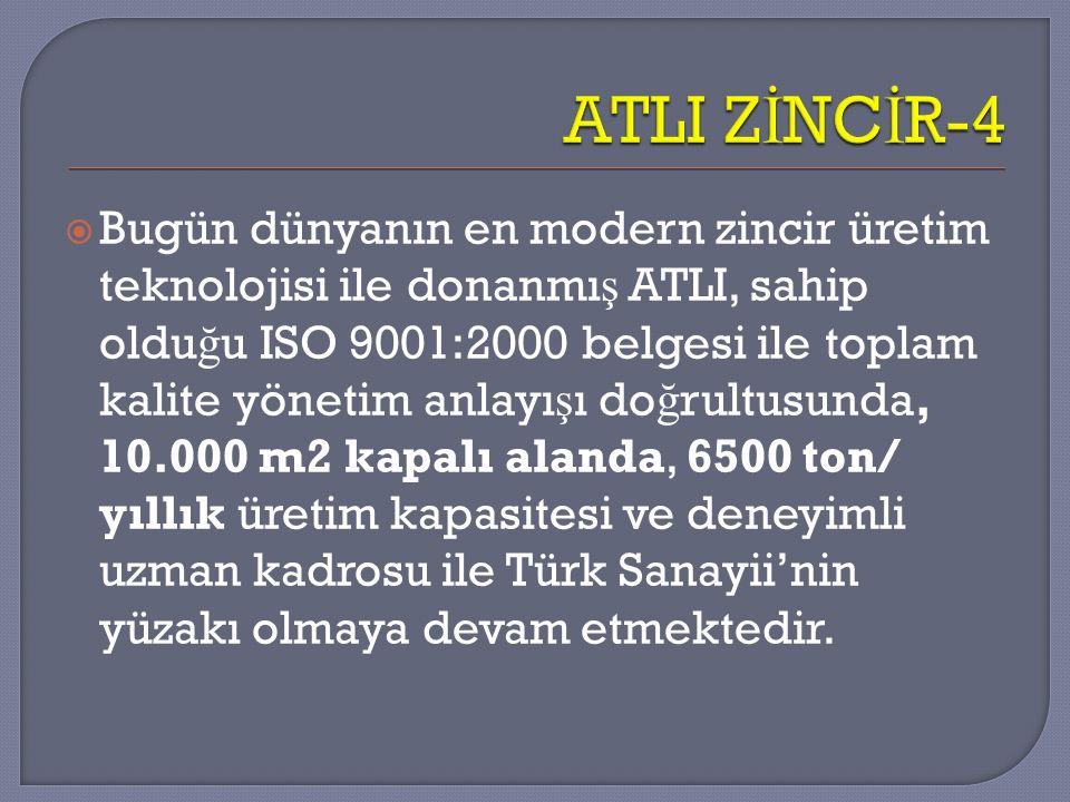 ATLI ZİNCİR-4