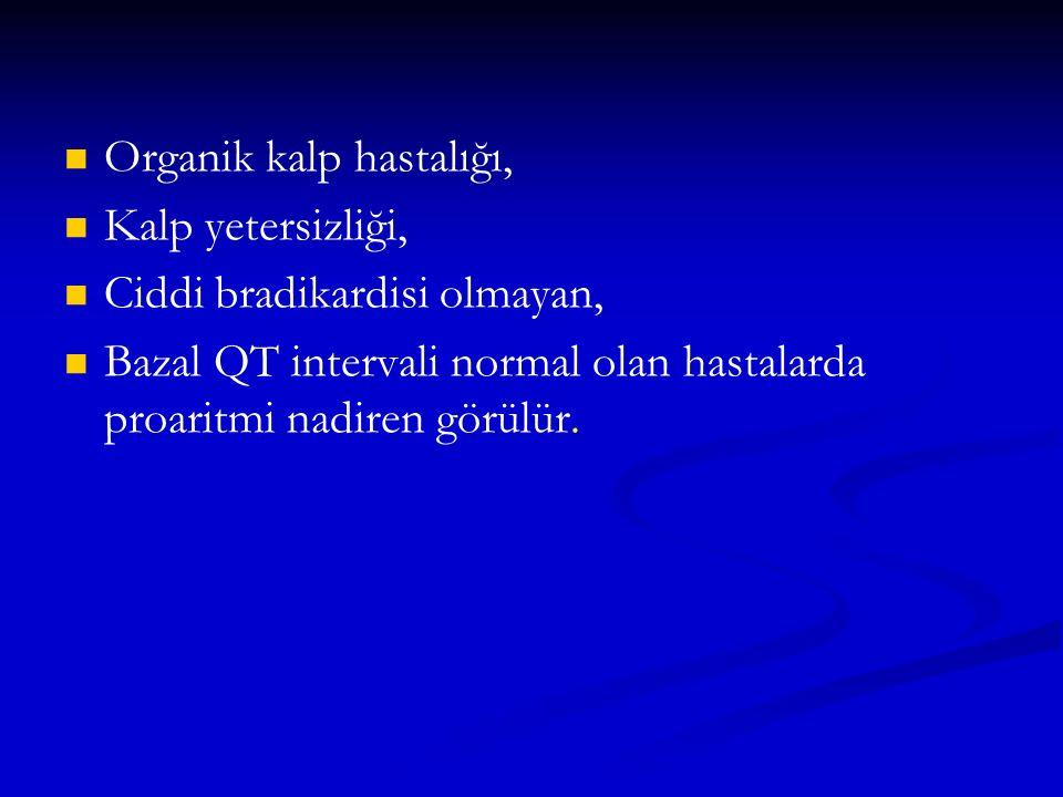 Organik kalp hastalığı,