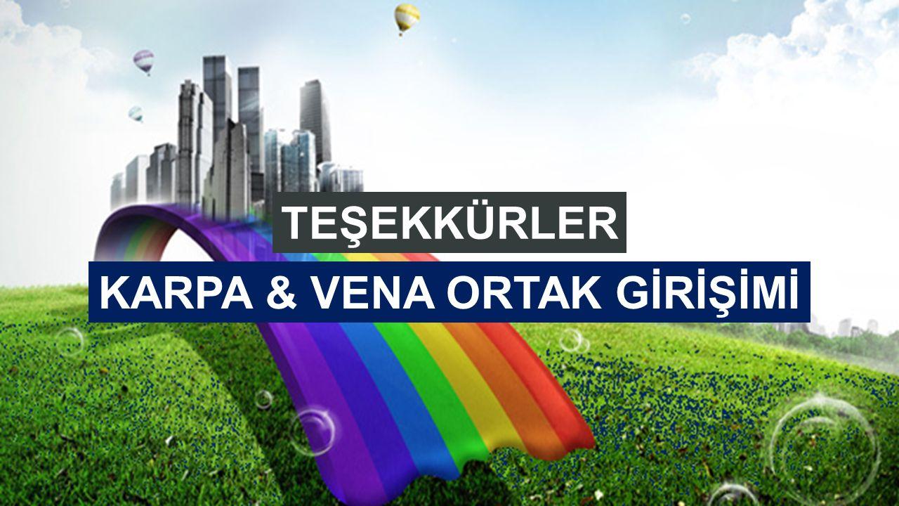 KARPA & VENA ORTAK GİRİŞİMİ