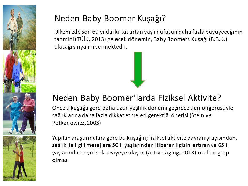 Neden Baby Boomer Kuşağı