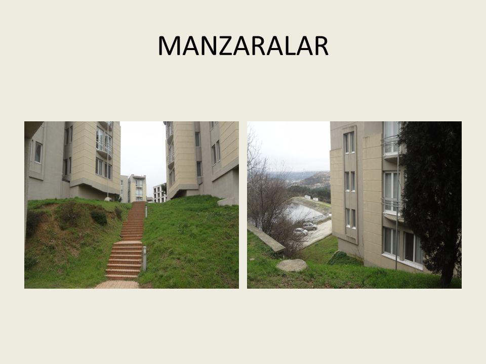 MANZARALAR