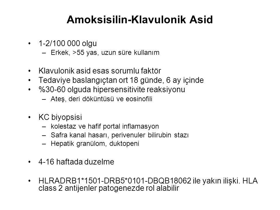 Amoksisilin-Klavulonik Asid