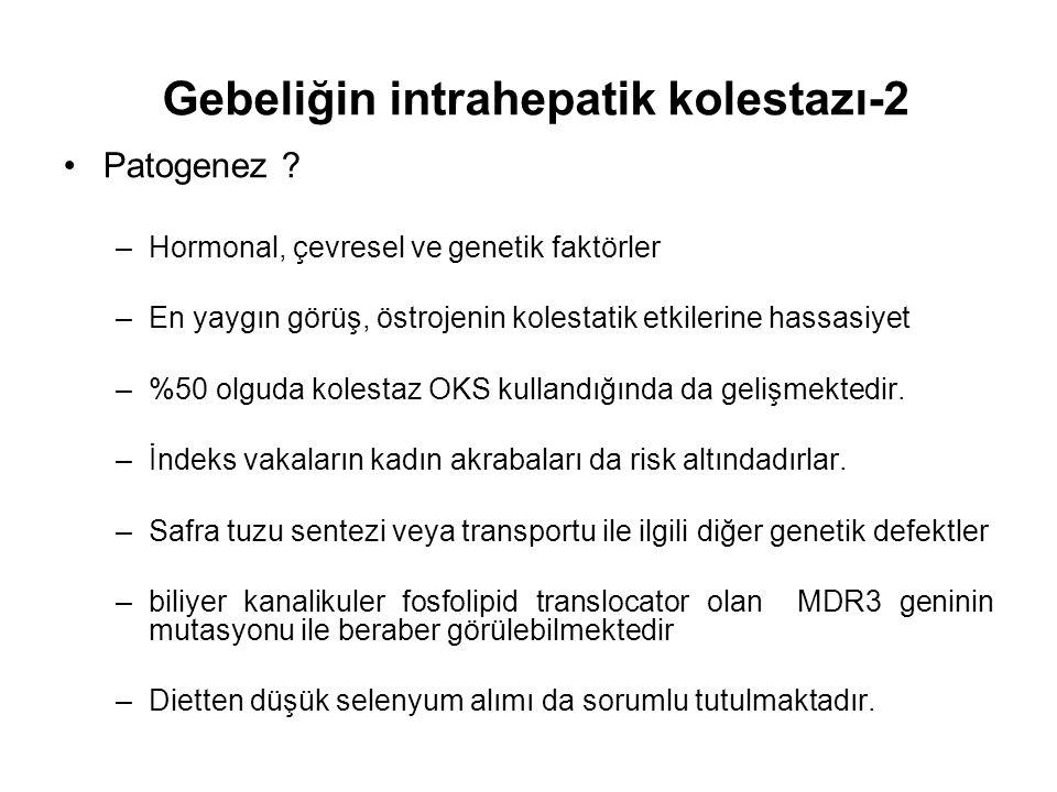 Gebeliğin intrahepatik kolestazı-2