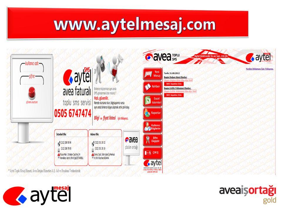 www.aytelmesaj.com