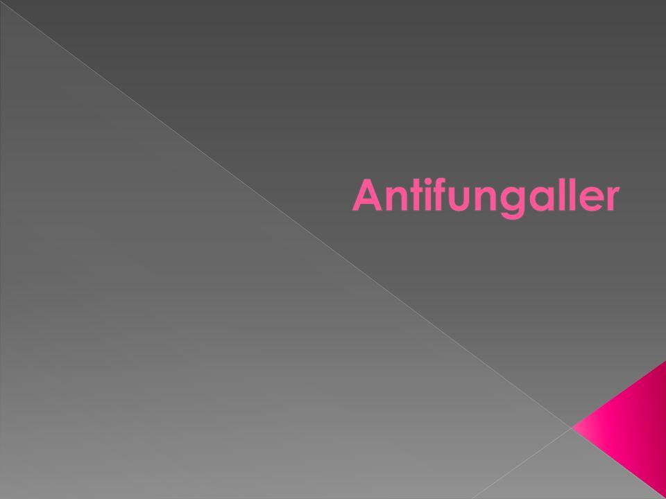 Antifungaller