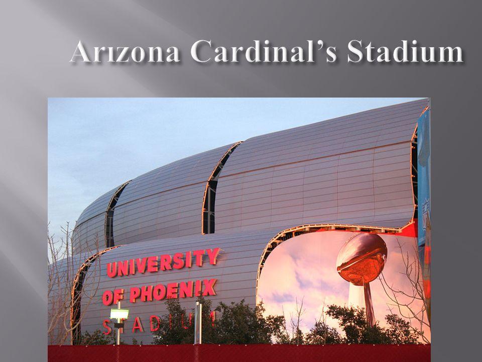 Arızona Cardinal's Stadium