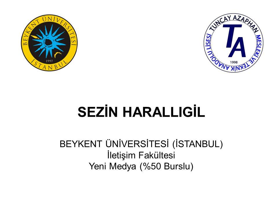 BEYKENT ÜNİVERSİTESİ (İSTANBUL)