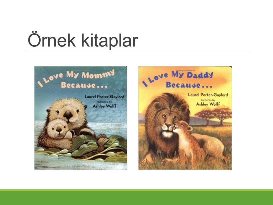 Örnek kitaplar