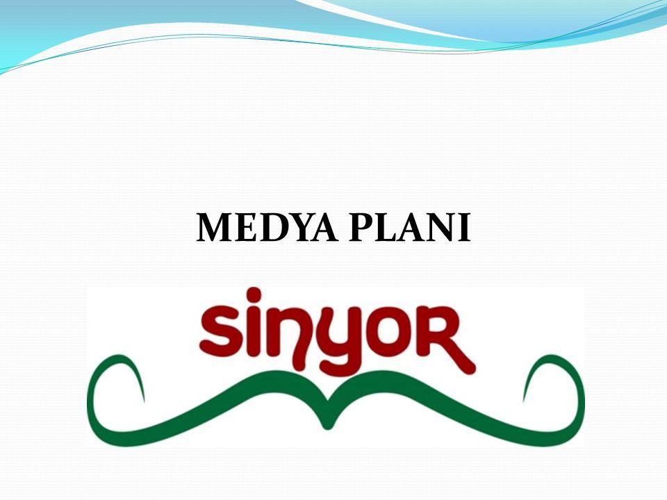 MEDYA PLANI