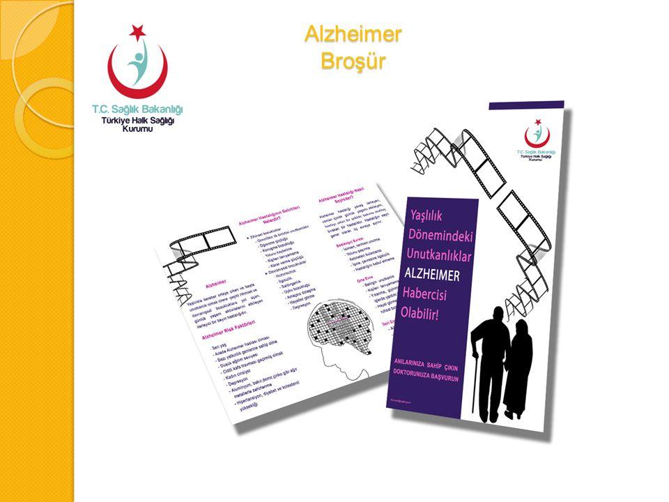 AlzheimerBroşür