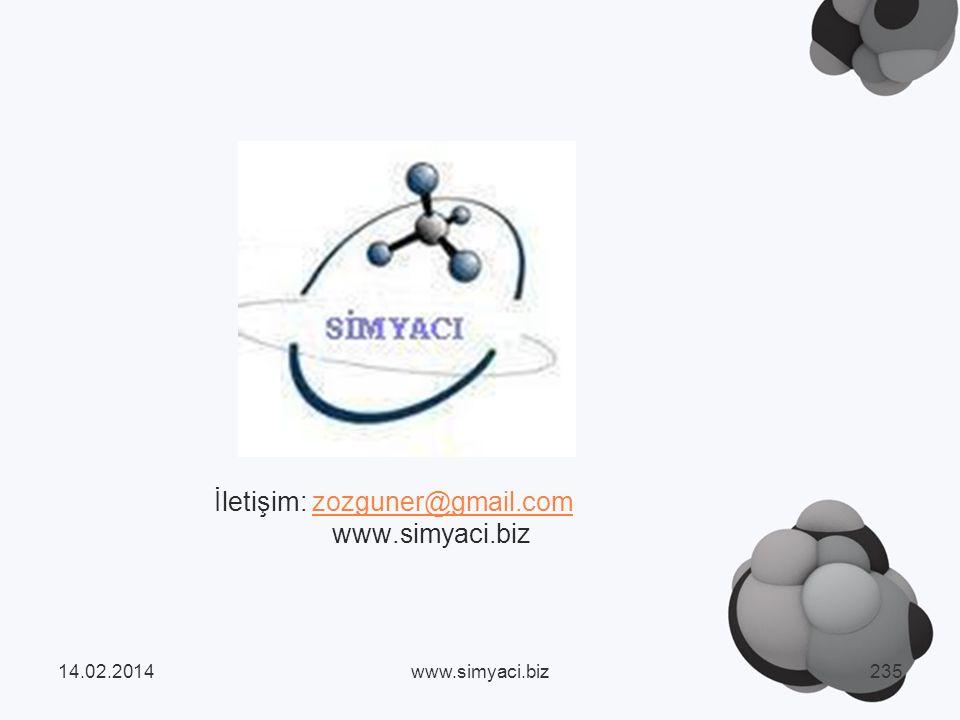İletişim: zozguner@gmail.com www.simyaci.biz