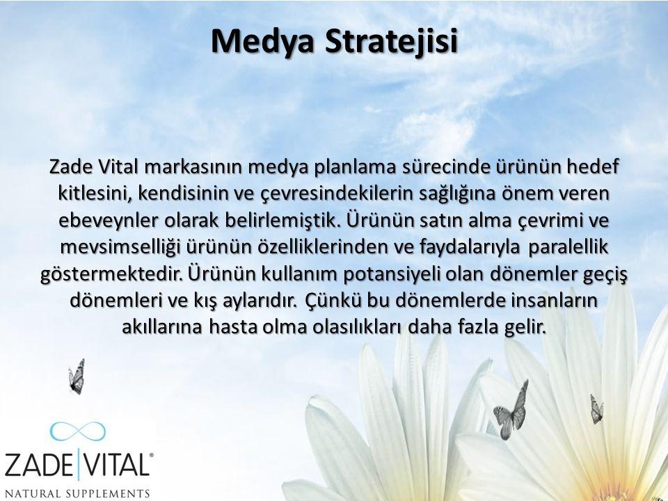 Medya Stratejisi
