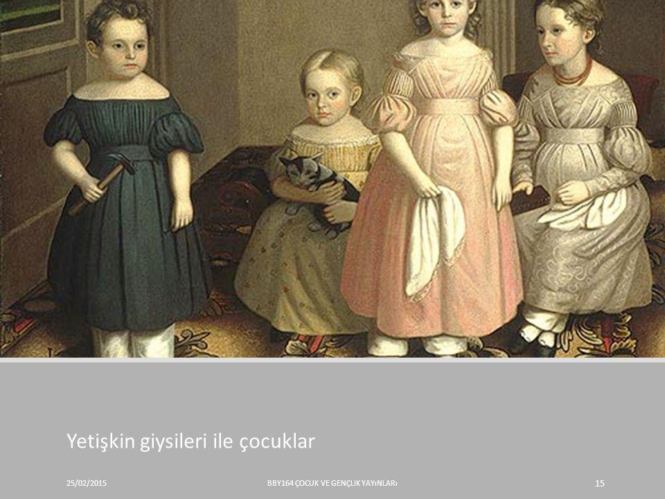 BBY164 Çocuk ve Gençlik Yayınları