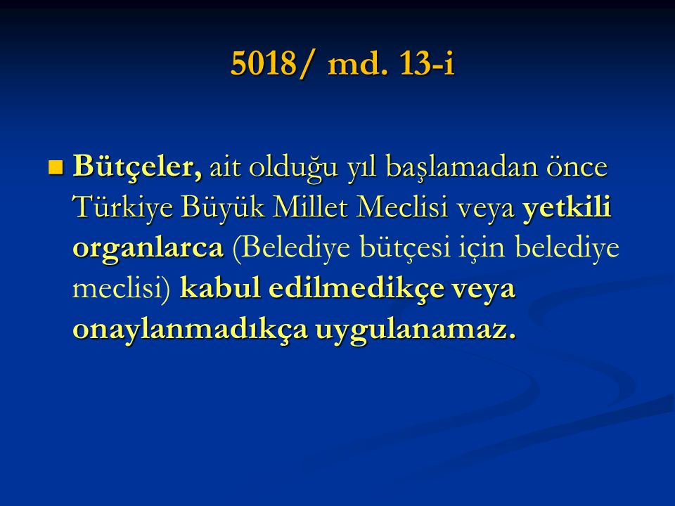 5018/ md. 13-i
