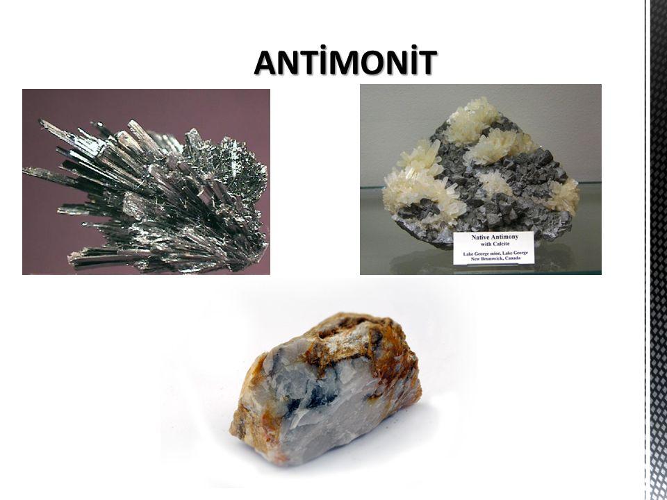 ANTİMONİT